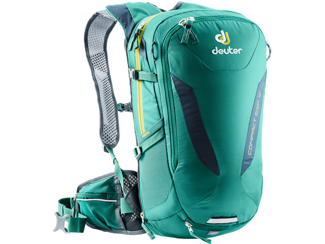 Deuter Compact EXP 12 Sac à dos, alpinegreen-midnight